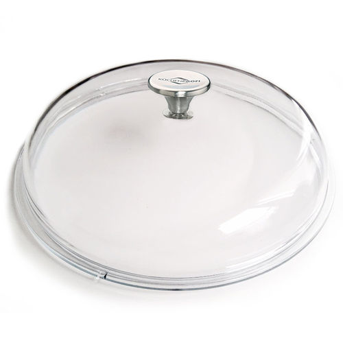 Küchenprofi - Glass lid for Braising pot Provence Ø 28 cm