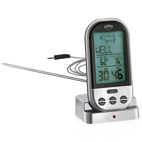 Küchenprofi - Digital meat thermometer professional